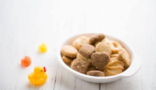 ビスケットとサブレとクッキー、クラッカーの違いとカロリーは?太りやすいのはどれ?