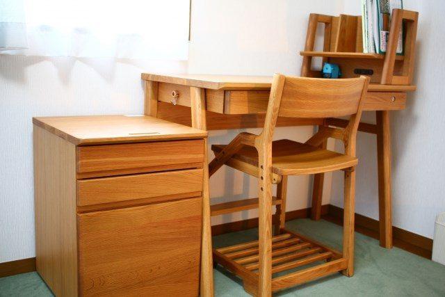 学習机の選び方を紹介