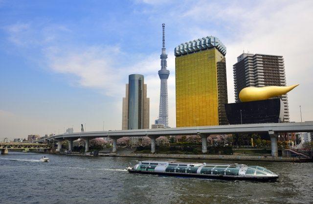 隅田川花火大会2018年の日程を紹介します