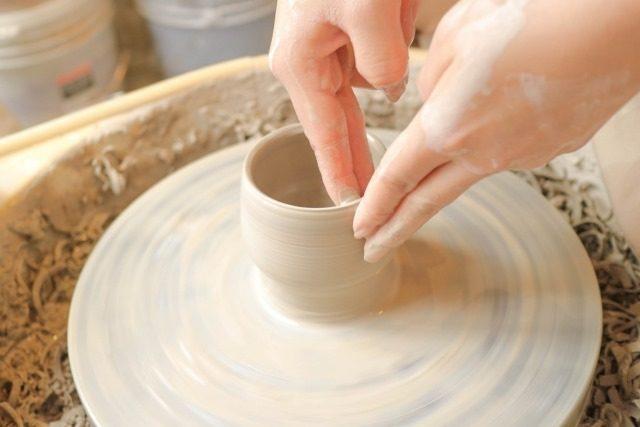 使い捨てカイロを再利用する方法 陶芸