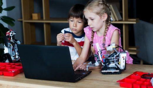 小学生のプログラミングが必修に?学べる教材5つを紹介!