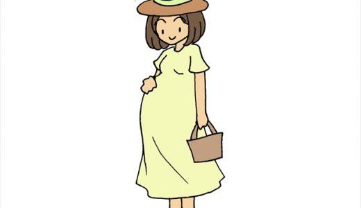 妊婦帯・腹帯の夏に人気のランキング5選!選び方と効果