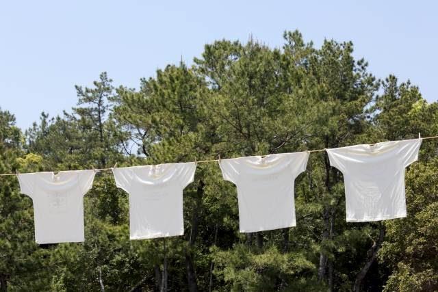 つけ置き洗いの注意点です