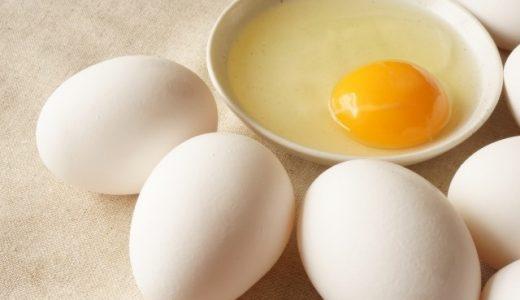 白い卵と赤い卵!殻の色の違いは何?原因と栄養価は?