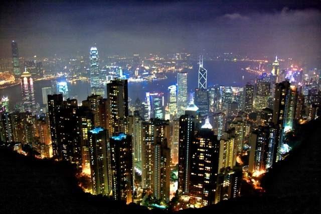十五夜はいつ?香港